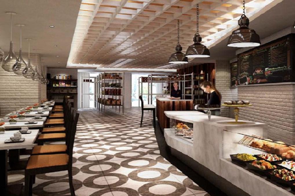 Essenza design interior design qatar for Design hotel essen
